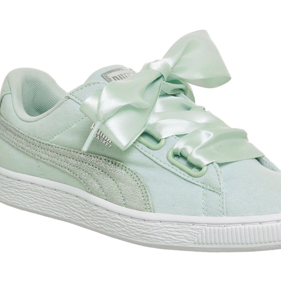 puma basket stitch